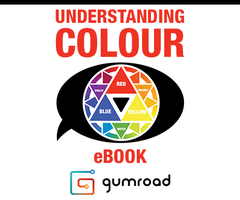 Understanding Colour (eBook) @ Gumroad by Autaux