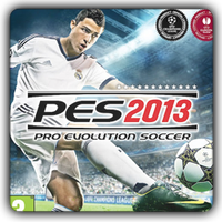 Pro Evolution Soccer 2013 [2] Dock Icon by Pazeto22