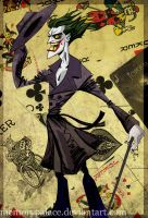 Joker here by memorypalace