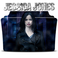 Jessica Jones by rest-in-torment