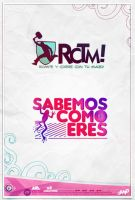 . RCTM - Slogan  x2 by Raczso