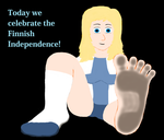 Finnish Independence Day 2014 Special by TobyMcDee