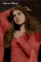 Maude Fealy ~ The Vamp by SeelederZukunft
