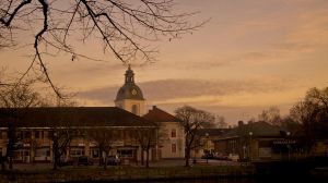 One part of Filipstad by shantasphotos
