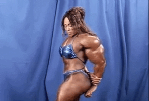 Superthick Gif 5 by GrannyMuscle