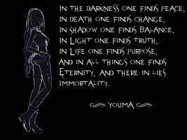 In Darkness by Youma-Ghost