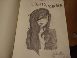 Lights - Siberia by sundown54