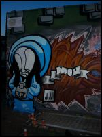 Lif Graff by CC-JAB
