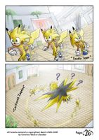 Sonichu Remake Issue 0 - 26 by gabmonteiro9389