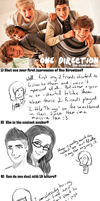 One Direction MEME by xNiallersPotatox