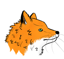 .:CO:. - Fox Headshot by MagixSP