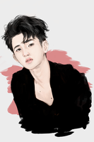 kyungsoo by den-delions