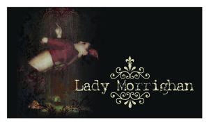 lady morrighan business card 3 by jferguson757