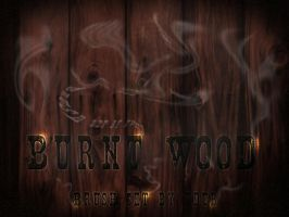 wood brushes preview image .a by t-mang