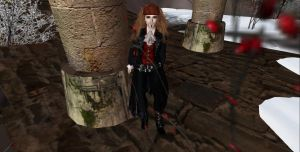 Rocking the Pirate Look 1 by ArkadyRose