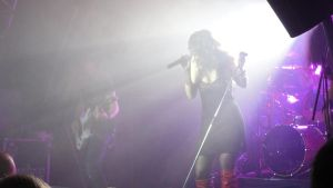 Delain at Rio's 06 by DrkHrs