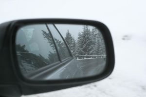 rearviewmirror by oceanbased