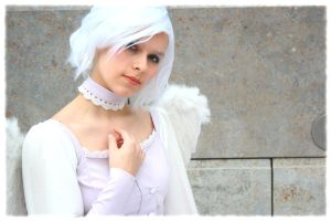 Impure Angel by Shiva-Iceprincess