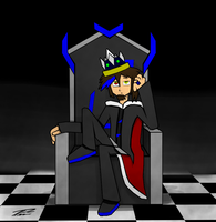 Throne by tp-revamp