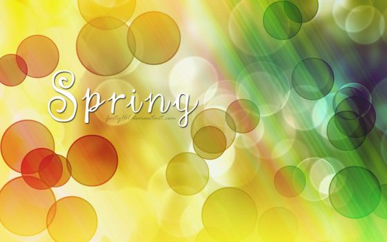 Spring by farty161