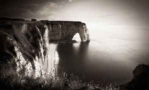 Etretat....III by denis2