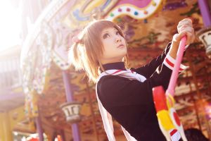 Cardcaptor Sakura_magic by hybridre