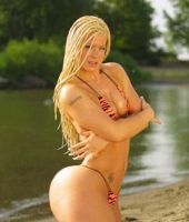 Angelina Love Booty Morph15 by kenmasters33