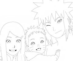 Uzumaki clan ^^ by julius17