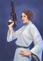 Leia by sally1912