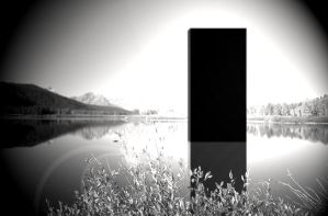 Monolith by Ladonite
