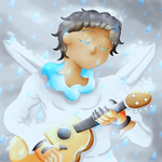 .:REQUEST:. Somber Rain by lavaquil