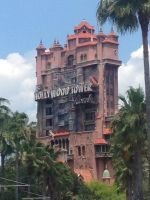 Tower of Terror by Simpsonsfanatic33