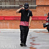 Anonymous Snapback and Beanies Now Available by thezacmann