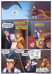 Clockwork - Page 28 by Chikuto