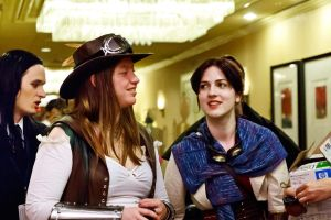 Anime North 2013: Journalistic shot 53 by Henrickson