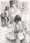 """Scars _from""""Wings"""" page 2_ by BeatrizMartinVidal"""