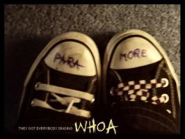Paramore Shoes by evanfan
