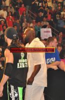 Raw after WM25 22 by boomboom316