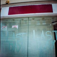 Lomography #3 by ncaph