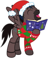 Holiday Stromy by Stabzor