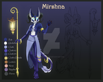 .: Antrho: Mirshna :. by PirateHearts
