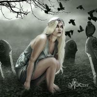 Waiting for the Right Time by vampirekingdom