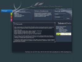 CTS Creative Tree Studios by Zeickan
