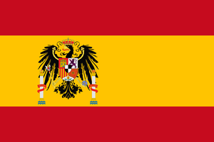 What if: Spain's flag by Ariabart
