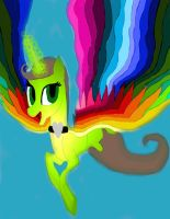 Make My Oc Fly New Wings by daylover1313