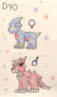 PKMNation:: Some DYO's (Closed!) by Dianamond