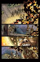 Page 1 Soldier Legacy issue 5 by pmason83