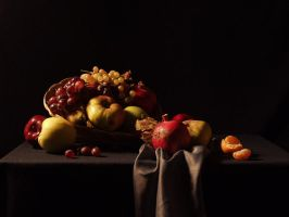Still-life by raufino