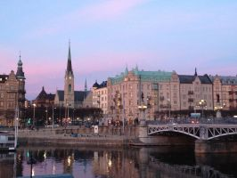 Stockholm3 by wallette92