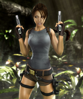 Lara Croft 28 by legendg85